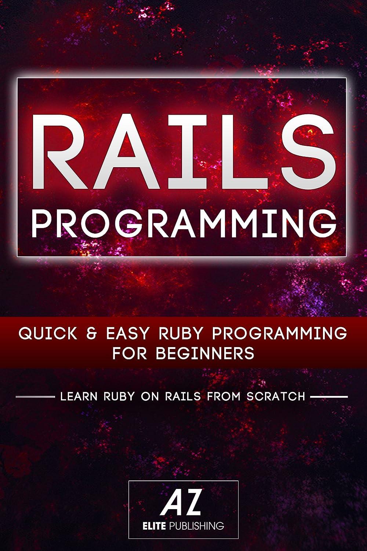 Learn the Basics of Rails Programming
