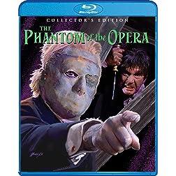 The Phantom of the Opera (1962) [Blu-ray]