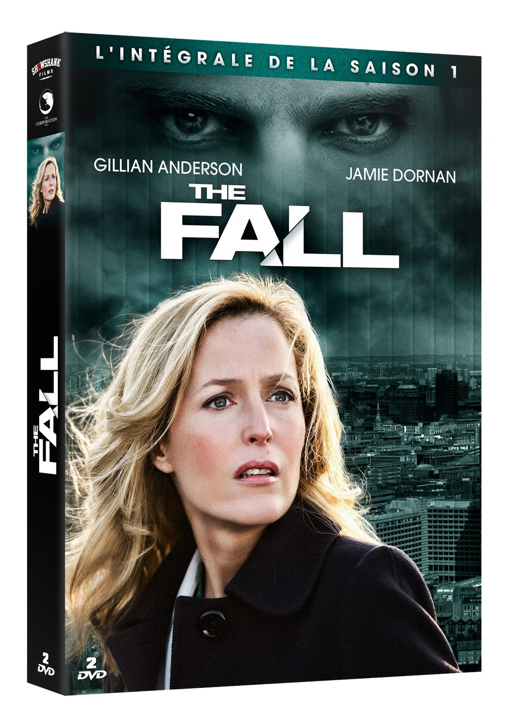The Fall: un nouveau drama très noir avec Gillian Anderson - Page 2 81yKsPq4oVL._SL1428_
