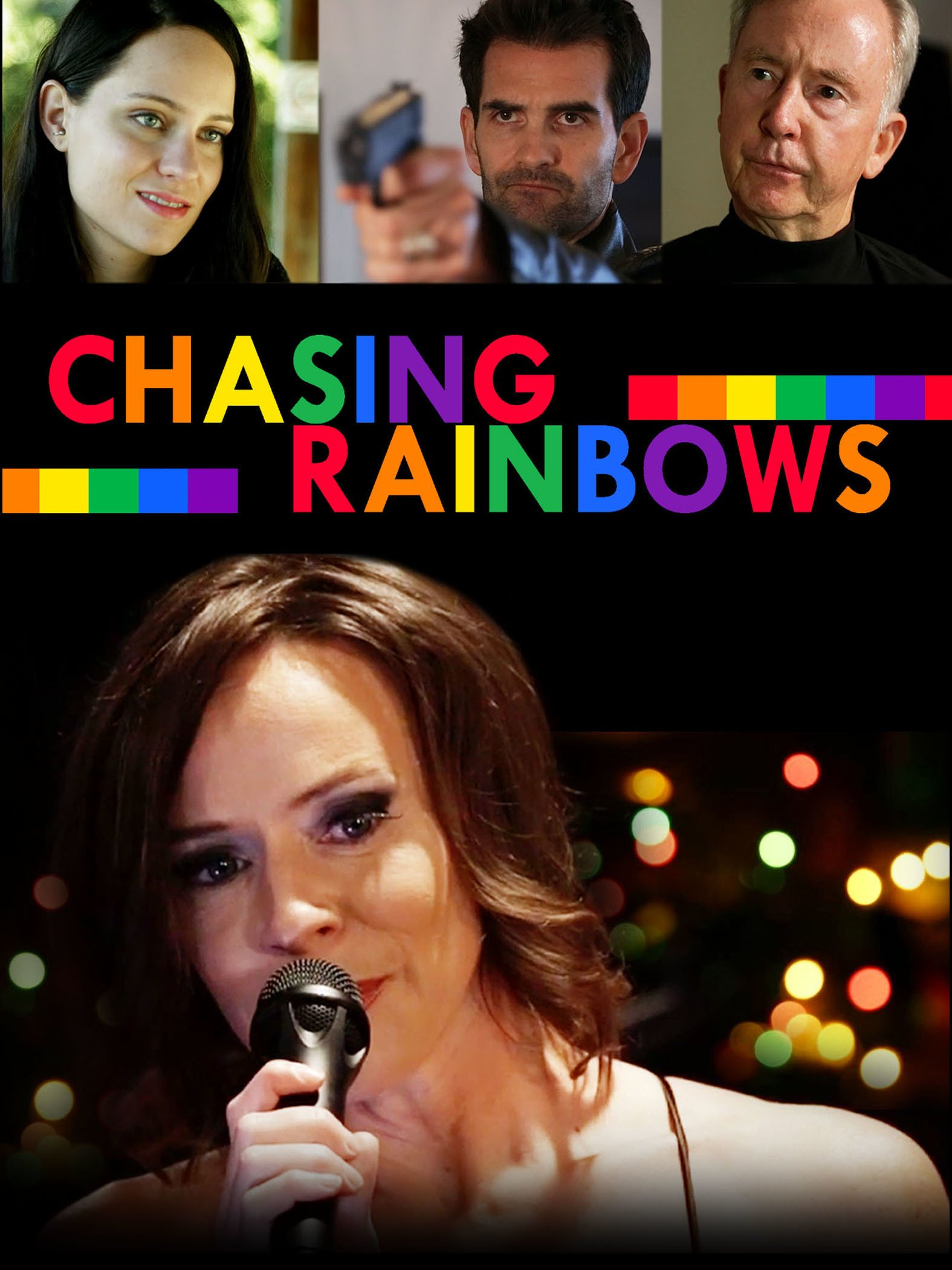 Chasing Rainbows on Amazon Prime Video UK
