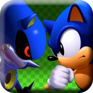 Sonic CD Free Android app of the day
