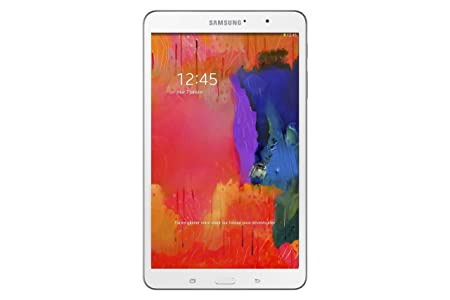 "Samsung Galaxy Tab Pro 8.4 Tablette tactile 8,4"" Quad-core 2,3 GHz 16 Go Wi-Fi Blanc"