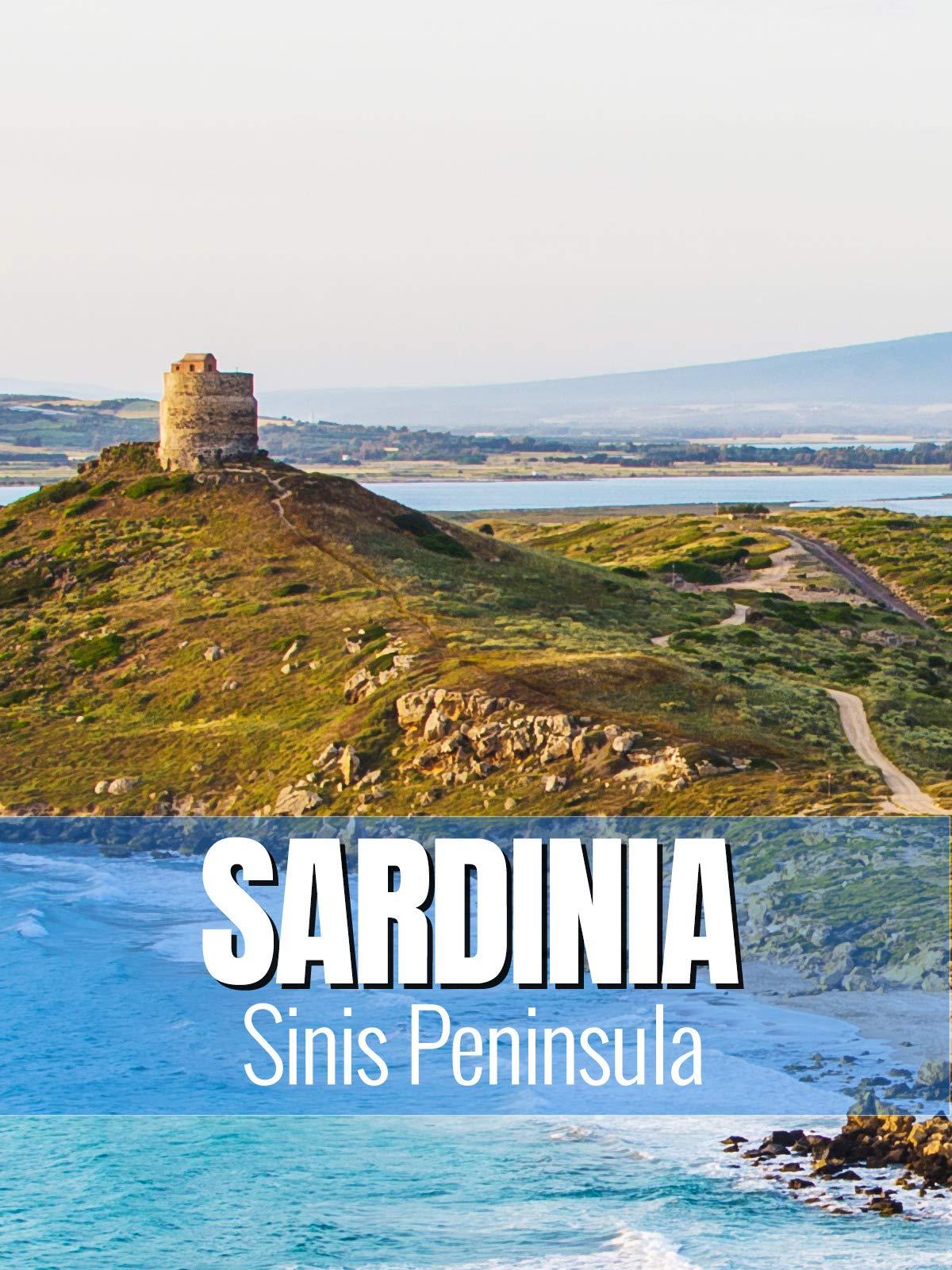 Sardinia - Sinis Peninsula