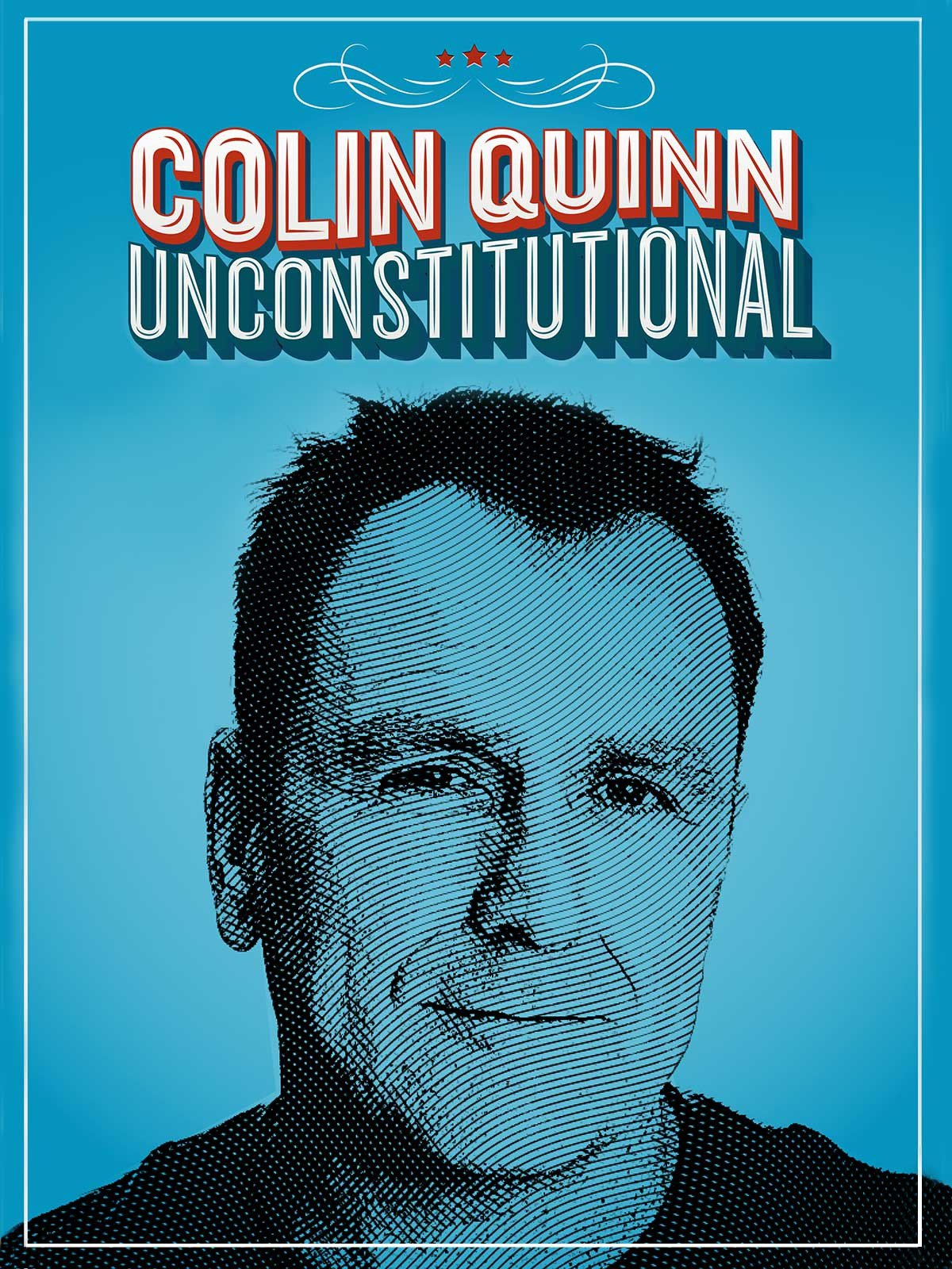 Colin Quinn: Unconstitutional on Amazon Prime Instant Video UK