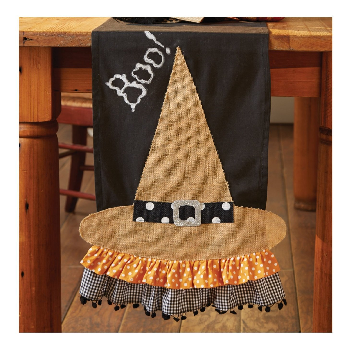 Witch Table Runners
