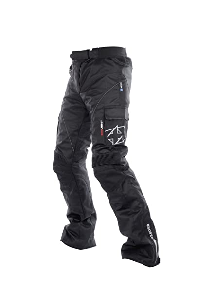 Oxford products pantalon de moto noir