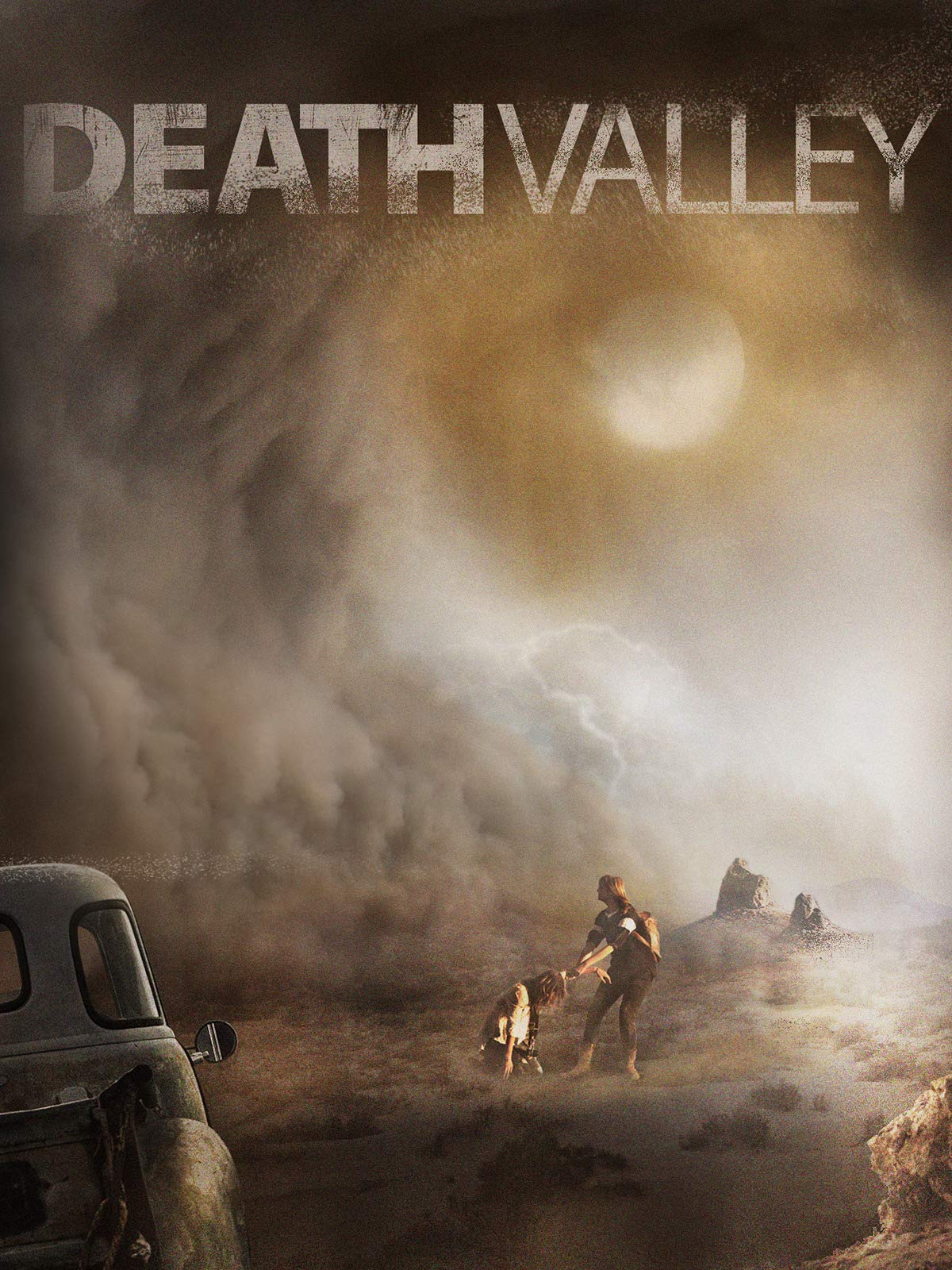 Death Valley on Amazon Prime Instant Video UK
