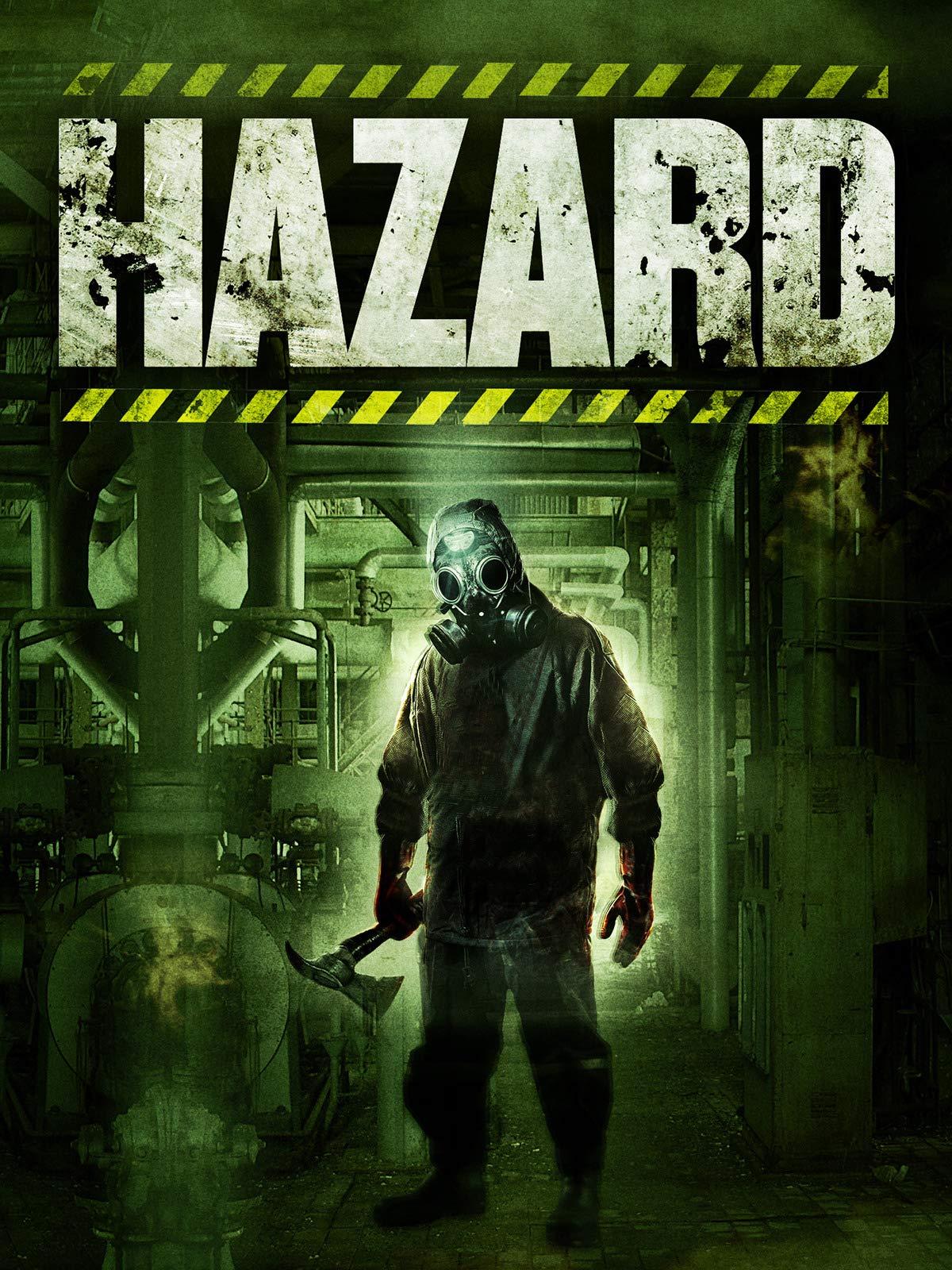 Hazard on Amazon Prime Video UK