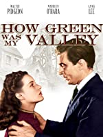 How Green Was My Valley [HD]