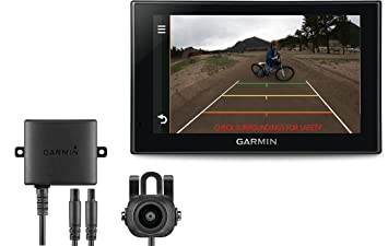 Garmin 010-01535-02 GPS Bluetooth Noir
