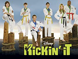 Kickin' It Season 2 [HD]