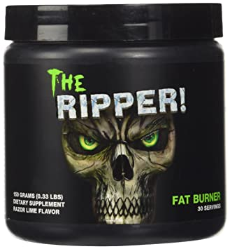 COBRA LABS - THE RIPPER - Razor Lime - 150g
