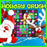 Holiday Crush - Match Three in a Row