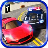 Police Chase Adventure sim 3D