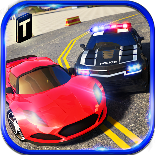 Police Chase Adventure sim 3D (Car Chase compare prices)