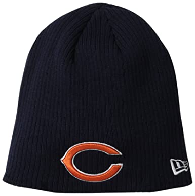 NFL Chicago Bears Ribbed Knit Hat
