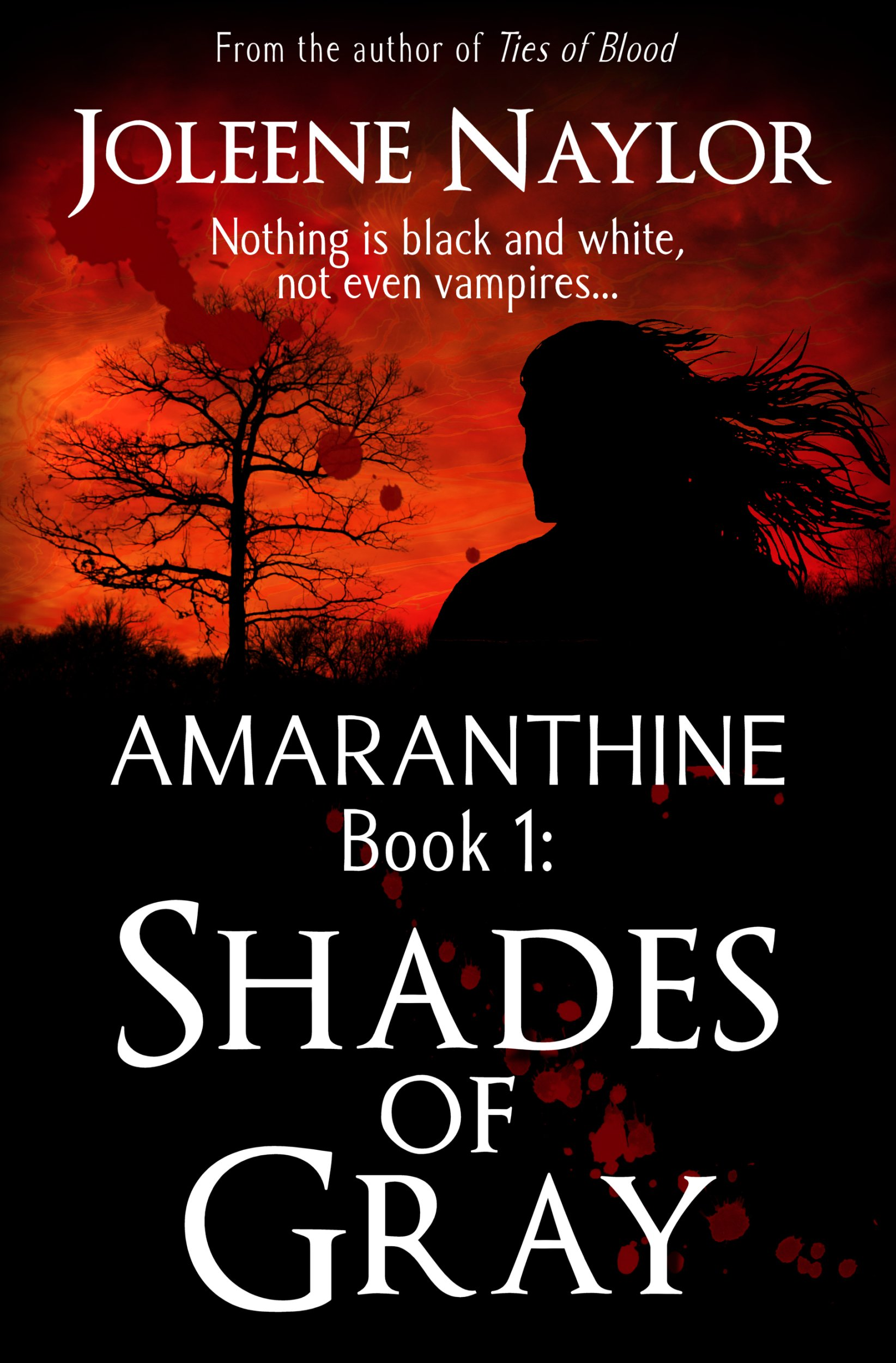 Free Paranormal Vampire Romance Kindle Book