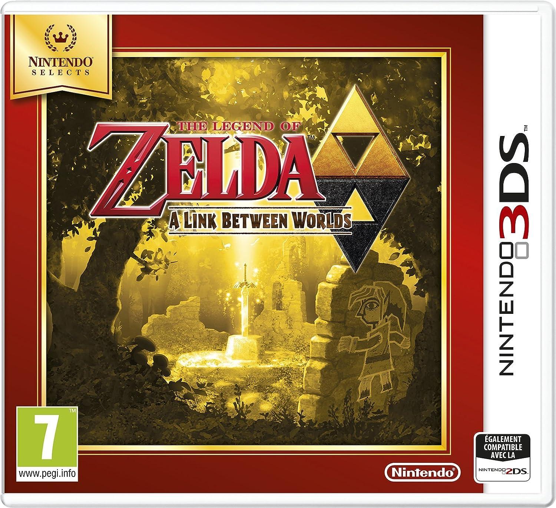 image The Legend of Zelda : A Link Between Worlds