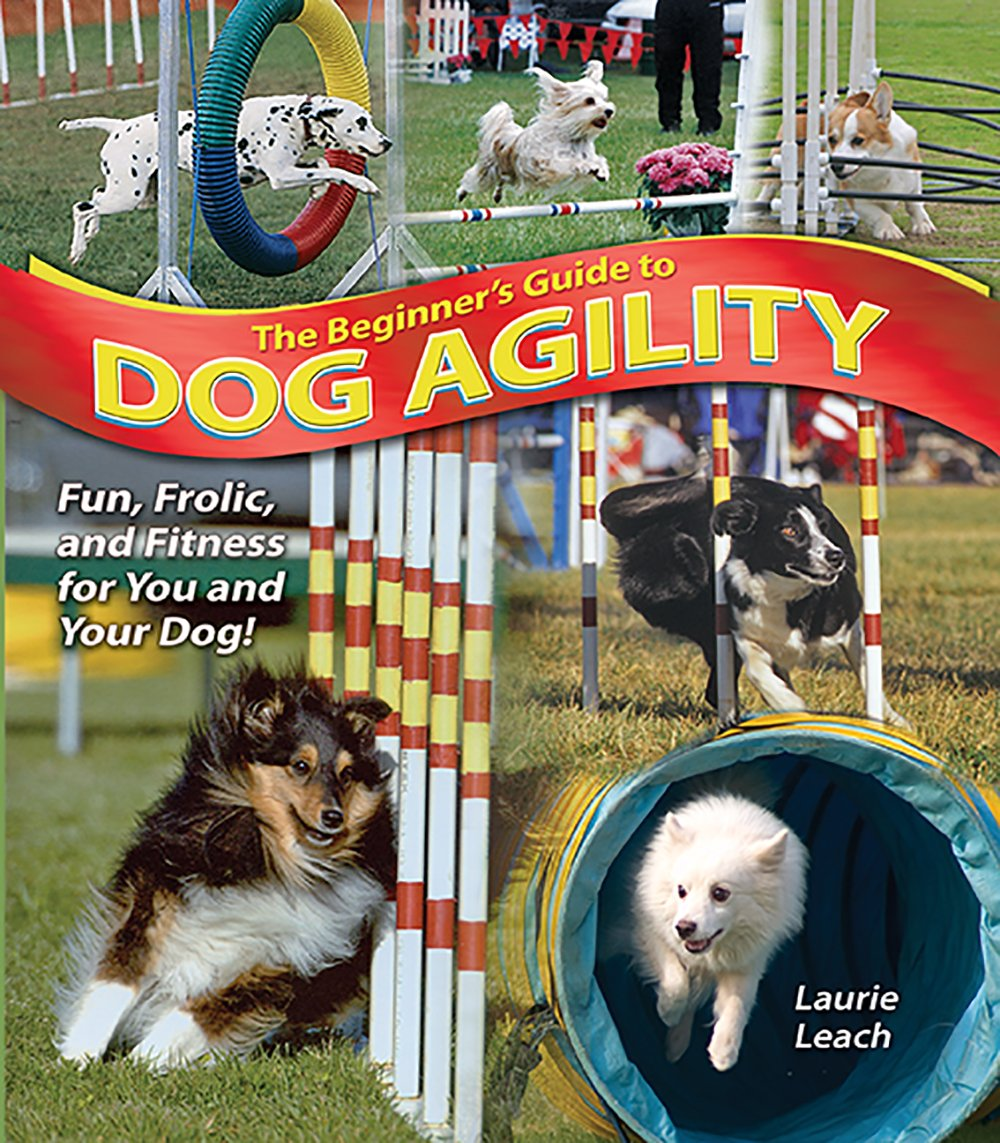 Dog Agility Training Book
