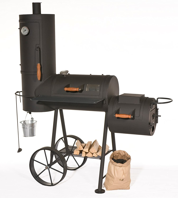 Farmer Grill Starter BBQ-Smoker FG-300-T52 jetzt kaufen