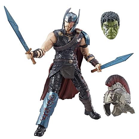 Marvel Avengers - C0569EU40 - Legends Thor Ragnarok - Figurine, 15 cm - Modele aléatoireMarvel Avengers - C0569EU40 - Legends Thor Ragnarok - Figurine, 15 cm - Modele aléatoire