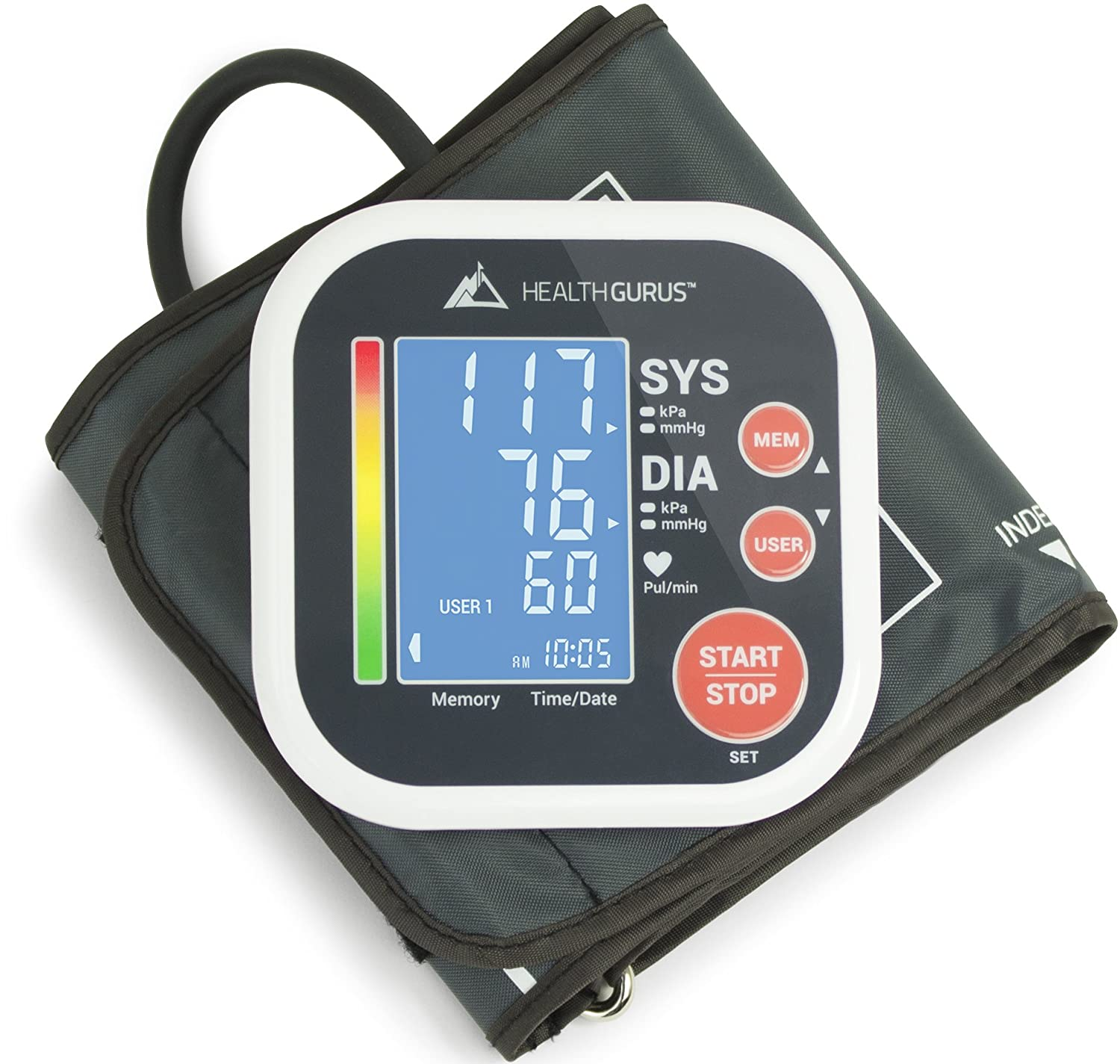 Top 10 Best Accurate Blood Glucose Monitors Buying Guide