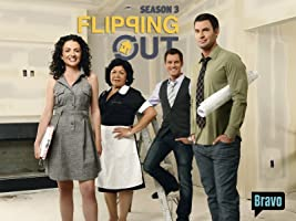 Flipping Out Season 3