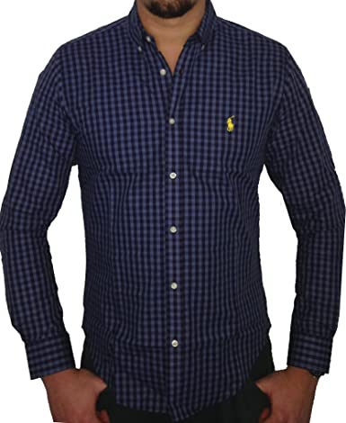Camicie Polo Ralph Lauren Slim Fit