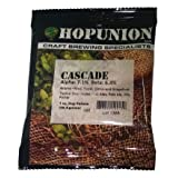 Hopunion US Hop Pellets for Home Brew Beer Making (US Cascade)