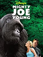 Mighty Joe Young [HD]