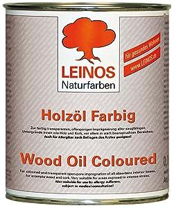Leinos 270 Hartöl Doppelweiß 2,5 l,Hartöl Farbig 270 Zur farbig transparenten, offenporigen Imprägnierung aller saugfähigen Untergründe innen wie Holz und Kork, vor allem in stark beanspruchten Bereichen.  BaumarktKritiken und weitere Infos