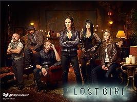 Lost Girl - Season 3