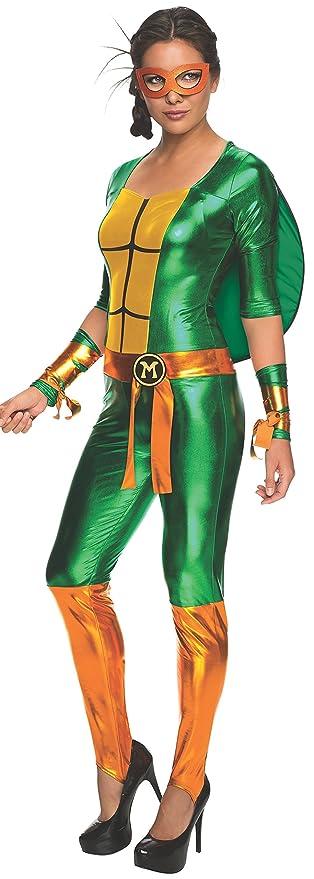 Ninja Turtles Costumes for Women