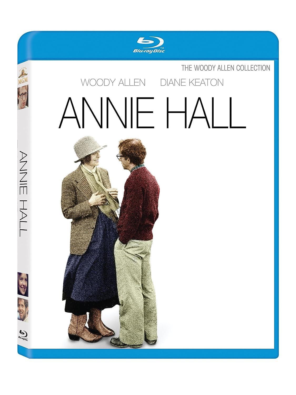Annie Hall - Balthazar's List