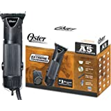 Oster Golden A5 Single Speed Clipper (Tamaño: 10.91 x 2.44 x 7.48 inches)