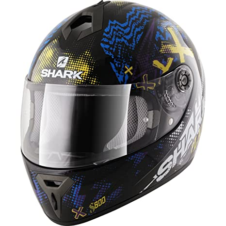 Shark - Casque moto - Shark S600 PINLOCK Play KYB