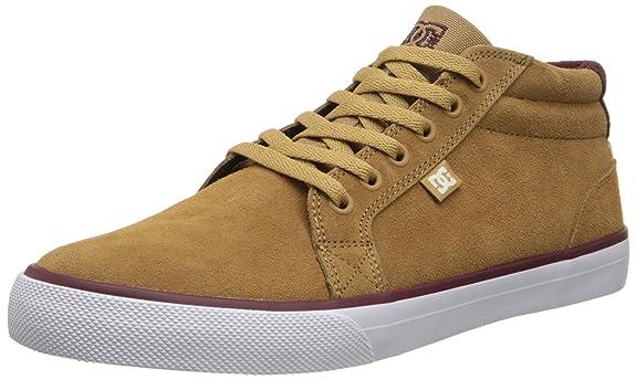 dc Shoes Homme dc Shoes Council Mid m