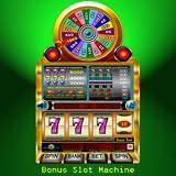 Bonus Slot Machine (Bundle)