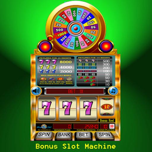 Bl 2 gambling machine