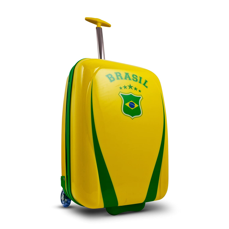 Heys – Core XCase Nations Brasilien Trolley Klein günstig kaufen