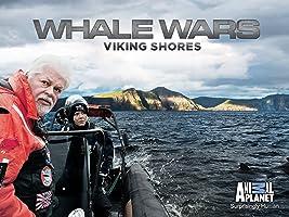 Whale Wars: Viking Shores Season 1