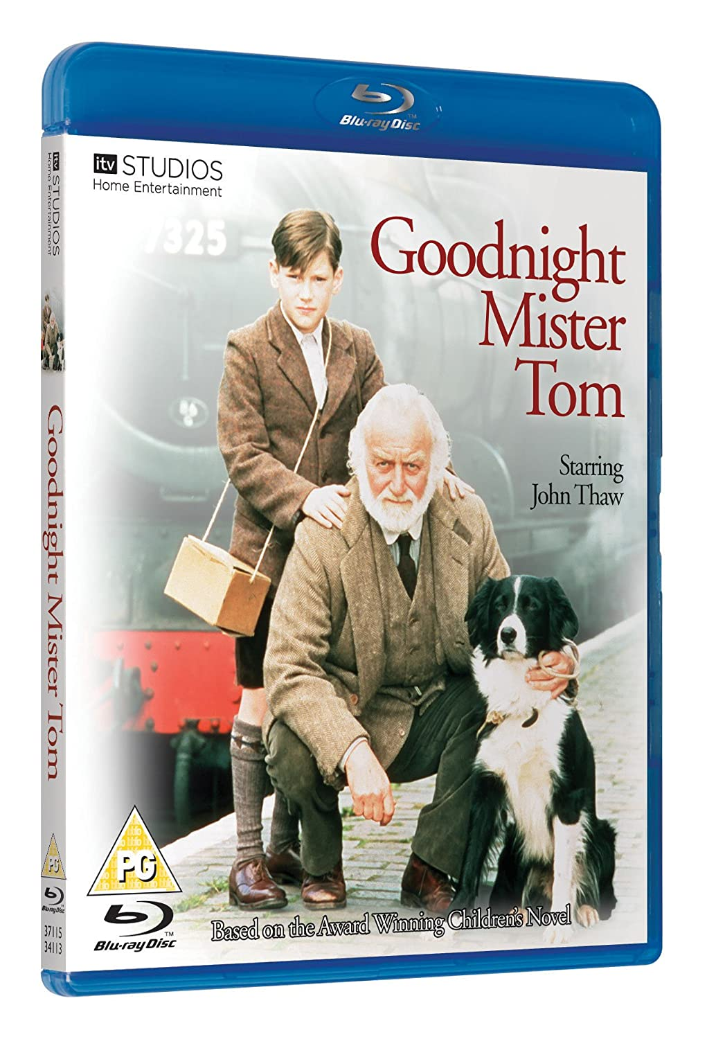 the search chapter 16 goodnight mr tom I wanted to know who made goodnight mr tom, was it universal studios.