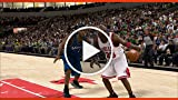 NBA 2K11 - MJ Present Day