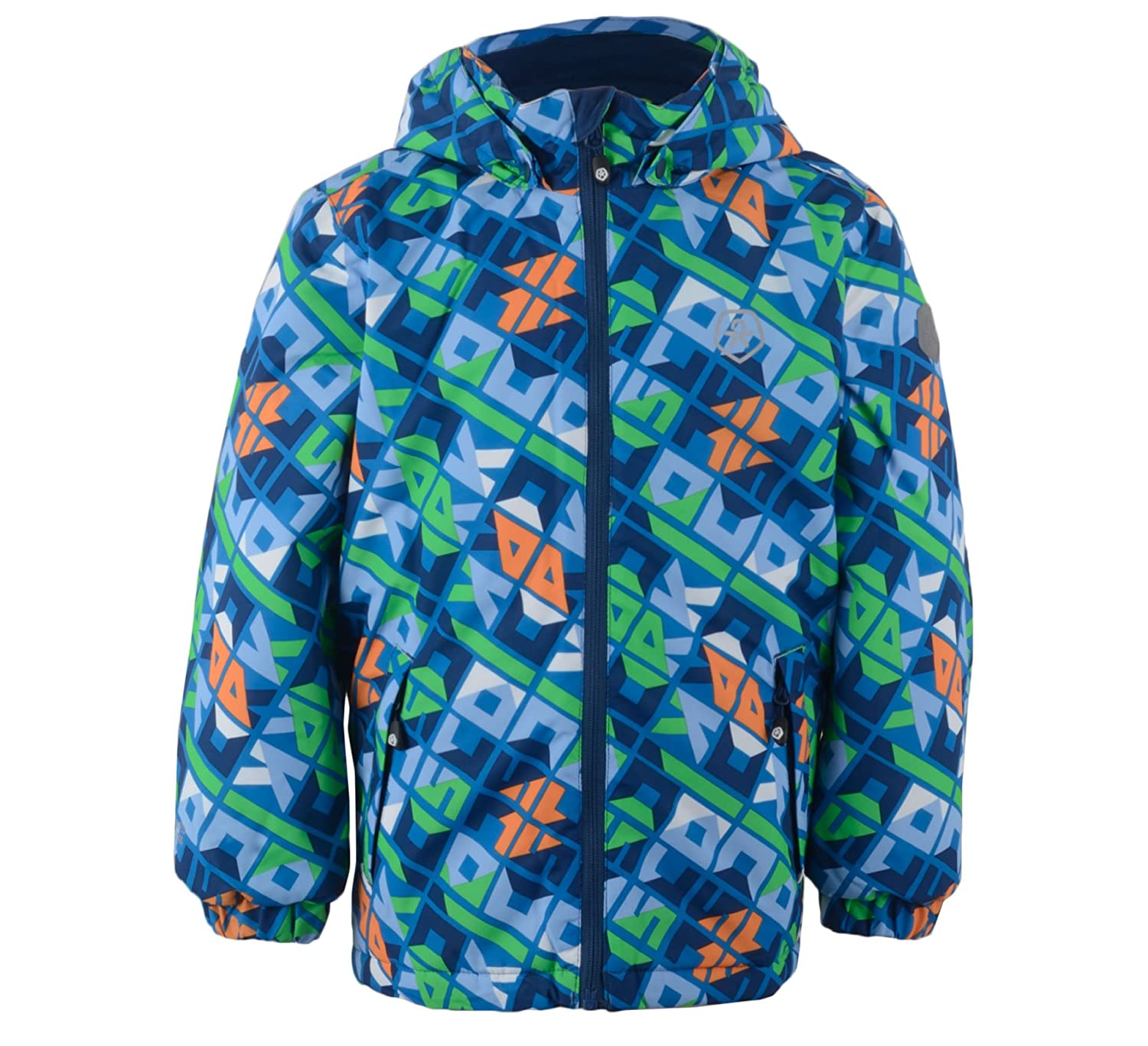 Color Kids Saigon Jacke