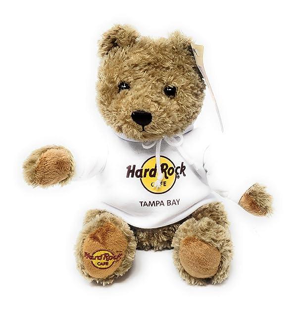 Hard Rock Tampa Bay Teddy