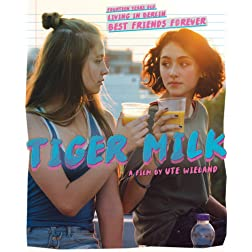 Tiger Milk [Blu-ray]