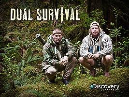 Dual Survival Season 2 [HD]