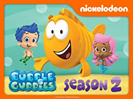 Bubble Guppies Season 2