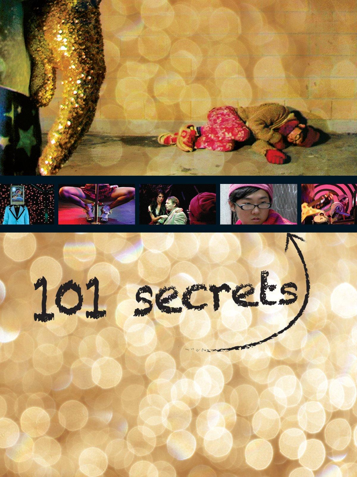 101 Secrets