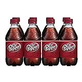 Dr Pepper, 12 fl oz bottles, 8 count (Tamaño: 12 fl oz bottles, 8 pack)